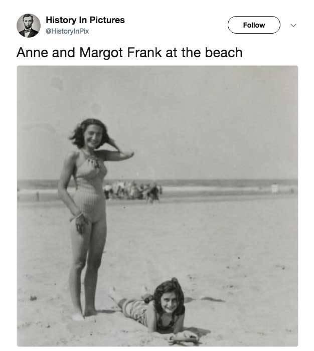 Dive Into History Through These Photos