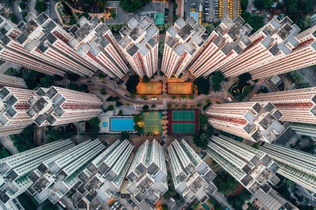Exciting Photos That Show Our World From Another Perspective