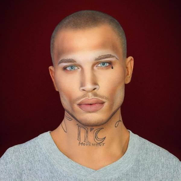 This Drag Queen Can Turn Into Any Celebrity He Wishes
