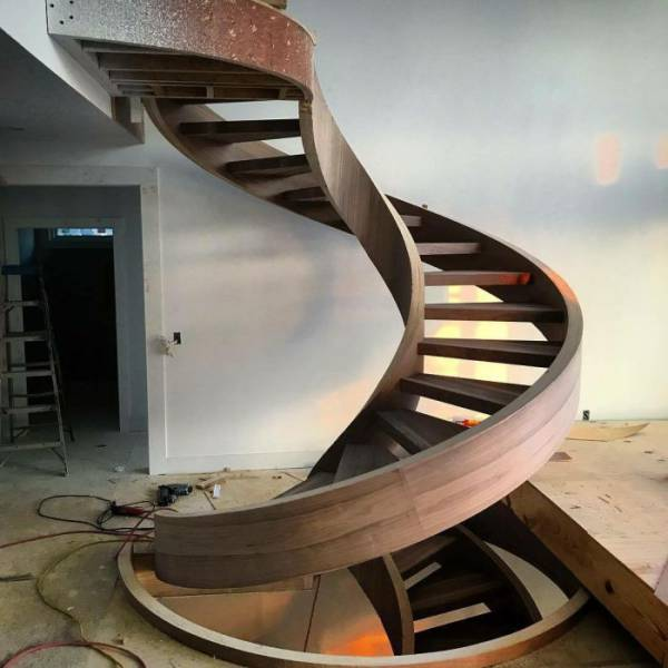 Woodwork Masterpieces That Look Almost Surreal