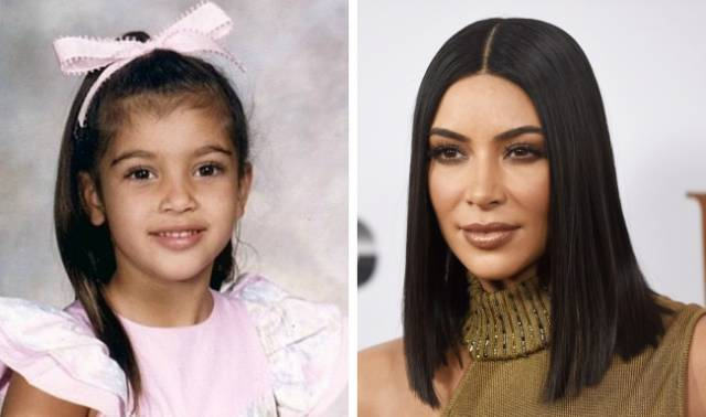 Celebrity Kids Who Grew Up Right Before Our Eyes