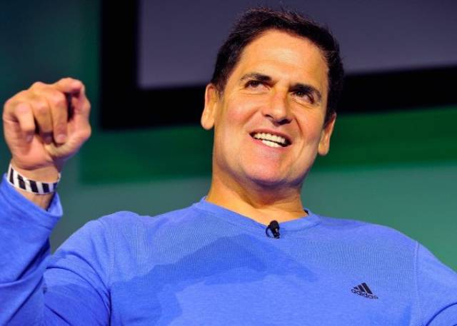 Mark Cuban Knows And Tells How To Become Rich