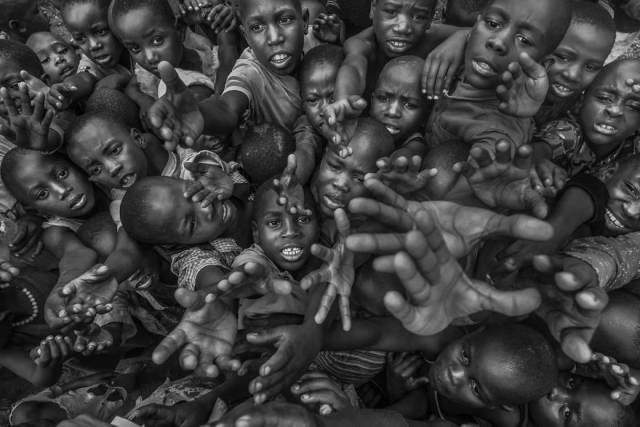 Siena International Photo Awards Has Announced The Best Pictures Of 2017