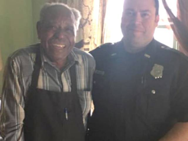 When Police Does Everything For The Good Of The People