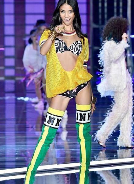 """Meet The New """"Victoria's Secret"""" Models"""