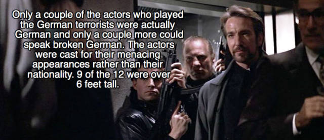 "What You Should Know About Your Favorite Christmas Movie, ""Die Hard"""