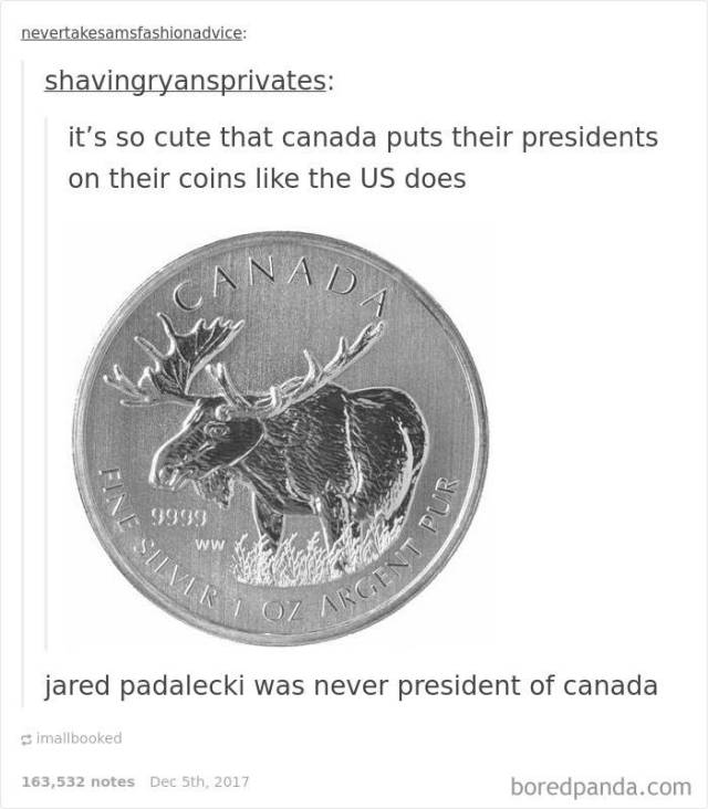 Memes About Canada Are As Cool As The Country Itself