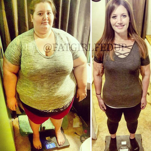 This Couple Is An Ultimate Inspiration When It Comes To Weight Loss