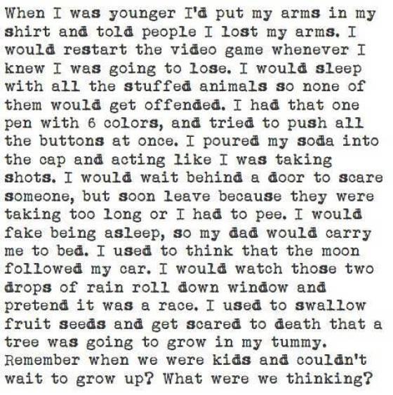Bring In The Nostalgia!