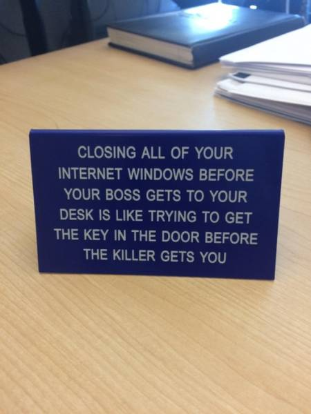 Offices Are So Boring Without Those Crazy Coworkers