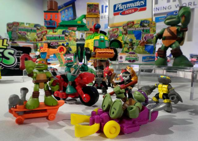 The Most Popular Christmas Toys Since 1983
