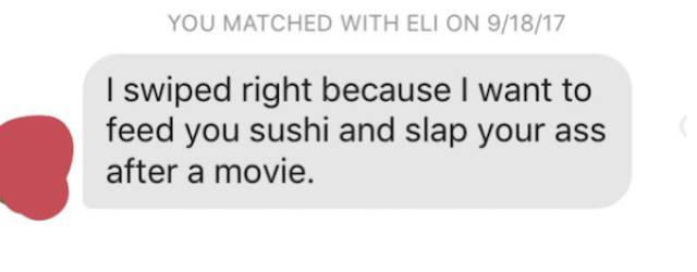 This Is Not How You Are Supposed To Use Dating Apps