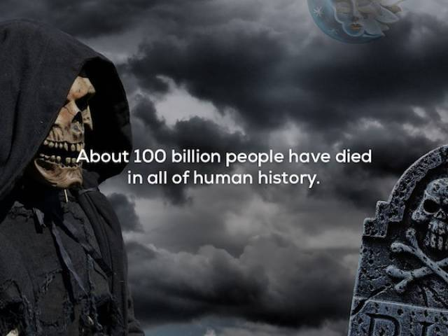 Facts That Are Unsettling More Than Conspiracy Theories