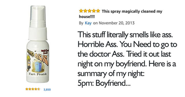 """No One Would Have Expected """"Liquid Ass"""" To Be This Popular"""