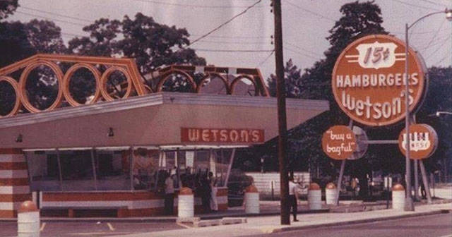 These Currently Non-Existent Restaurants Were Very Popular Back In The Day