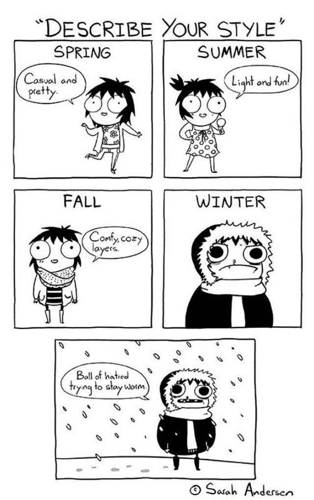 Winter Brings Lots Of Problems