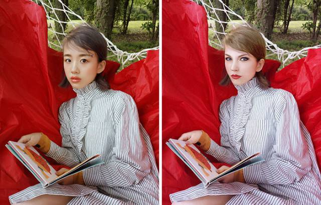 Photos Showing The Terrifying Power Of Photoshop