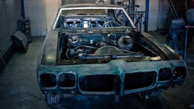 This Pontiac Was Completely Reborn!