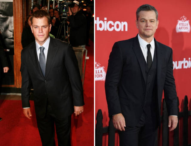 Celebs Have Changed So Much Since 2007!