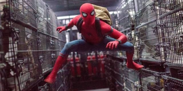 Google's Top 50 Selling Movies From 2017