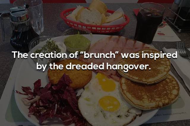 Hangover Facts That We All Fear