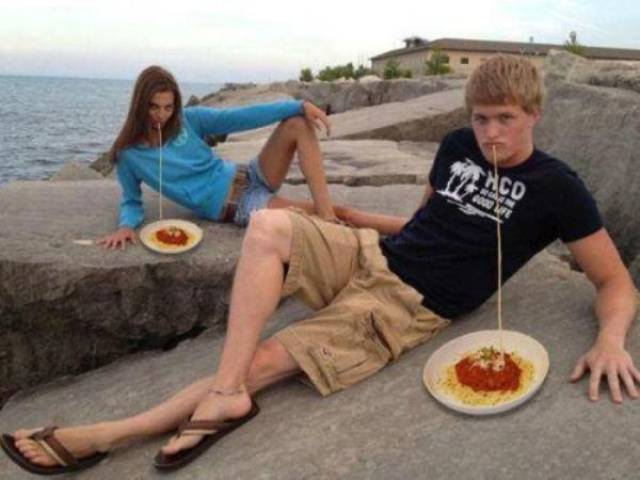 Photos That Show How Exciting Your Life Is When You Have A Special One