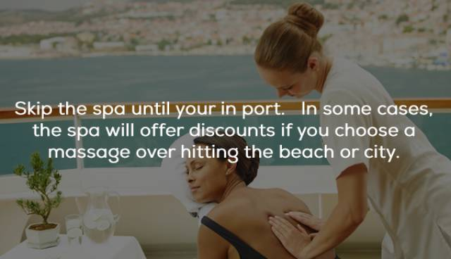 Smooth Facts About Cruising