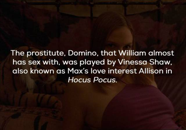"Mildly Arousing Facts About ""Eyes Wide Shut"""