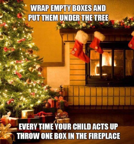 Merry IziChristmas!