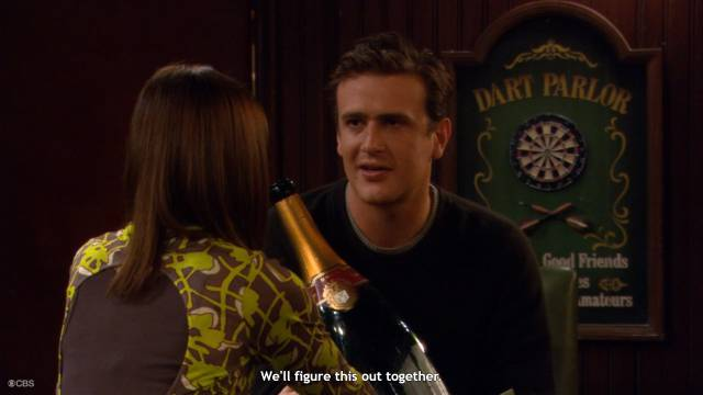 """This Is Why Lily From """"How I Met Your Mother"""" Was The Worst TV Character"""