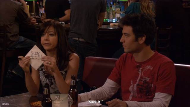 "This Is Why Lily From ""How I Met Your Mother"" Was The Worst TV Character"