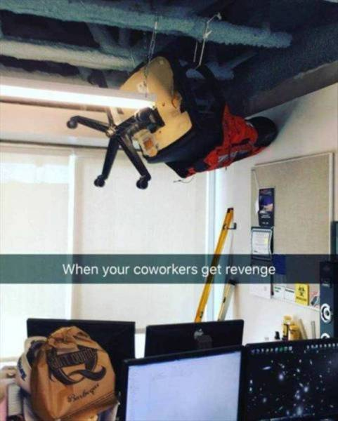 Work Memes And Fails Are Why People Are Working