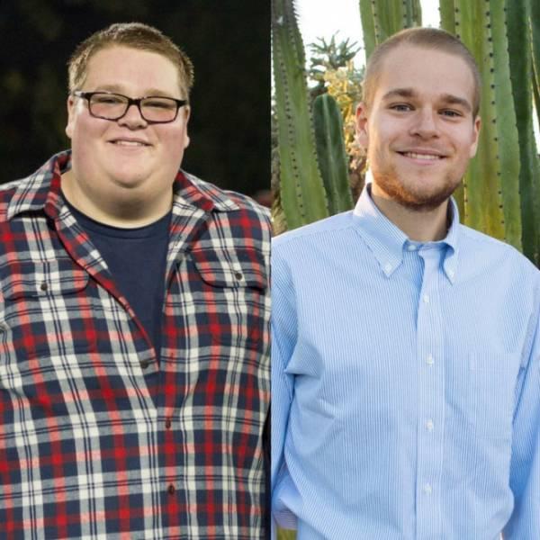 Losing Weight Is Always Worth The Effort
