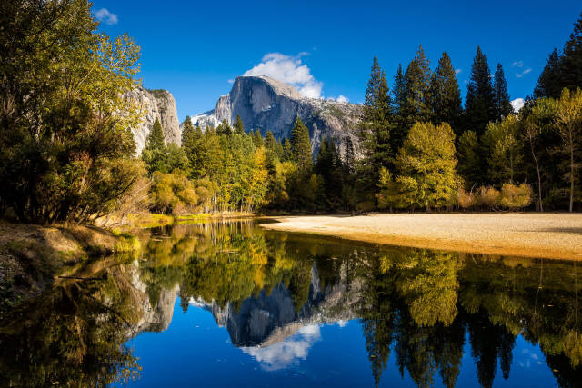 The Wonders Of US National Parks
