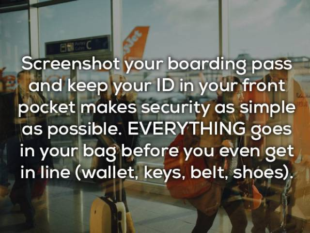 What You Need To Know If You Are Flying Frequently
