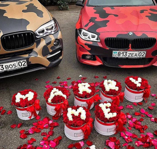 The Most Adorable Marriage Proposals That Were Impossible To Reject