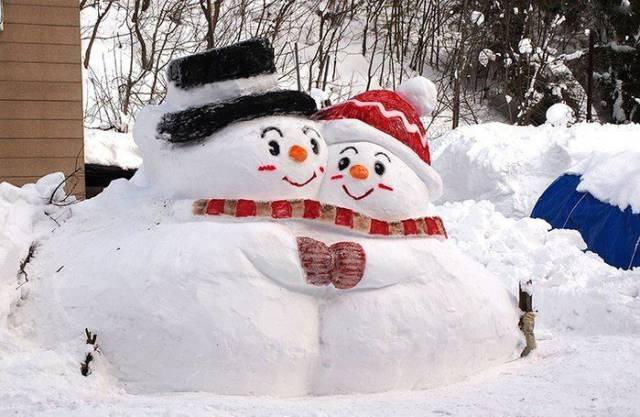 Happy New Year Dear Izismilers!