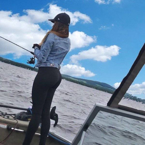 Hot Fishing Season Is What We All Miss Right Now