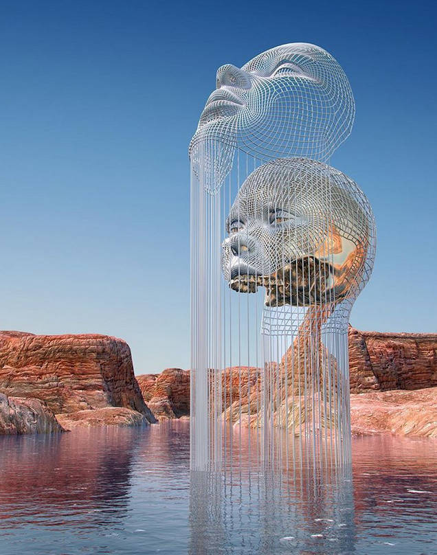 These Sculptures Are Simply Impossible!