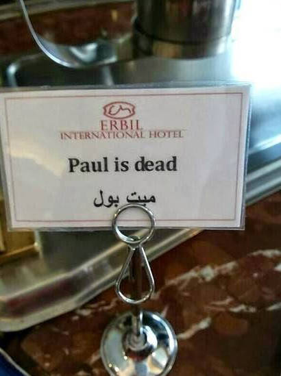 Translation Fails Are Always Hilarious!
