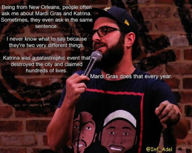 Stand-Up Comedians That Will Make You Cry With Laughter