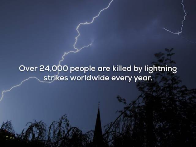 22 Creepy Facts About Life