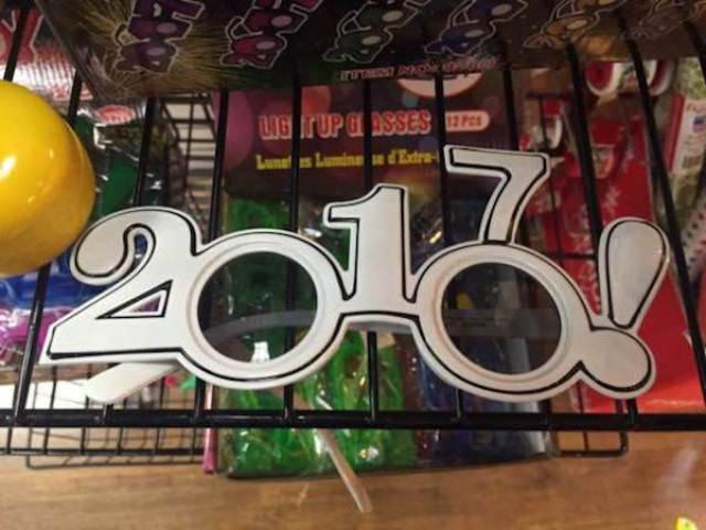New Year, New Nailing It Hard