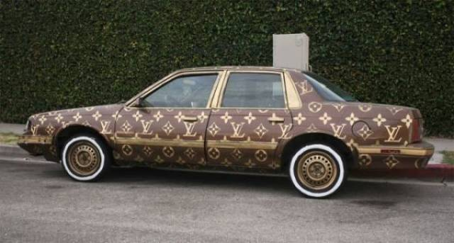 Why Do These Cars Look Like This?!
