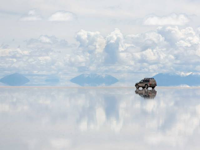 If You Never See These Places – You Will Never Know Our World