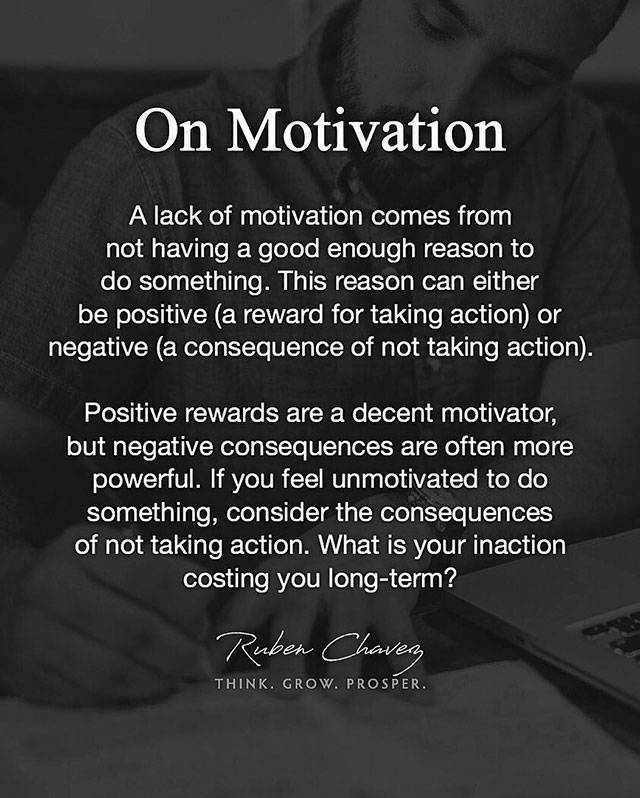 Motivations Is Always Needed To Keep You In Shape