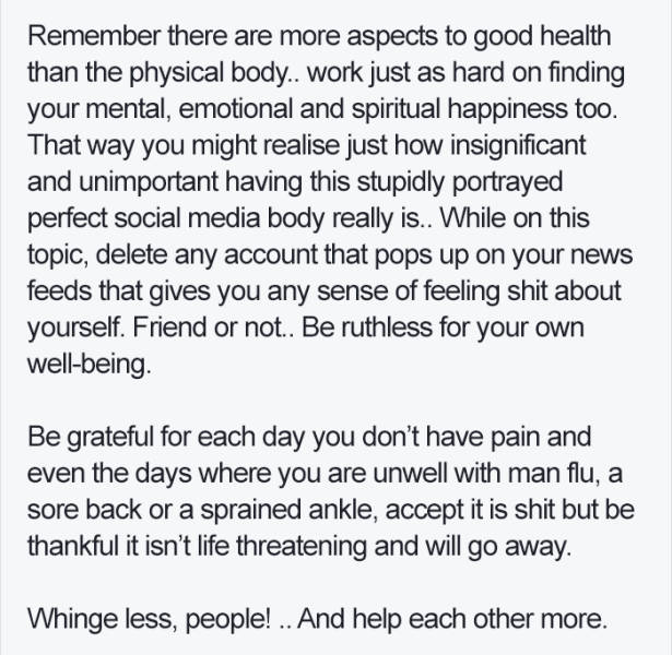This Woman Who Passed Away At The Age Of 27 Due To Cancer Has Left Some Valuable Wisdom For Us