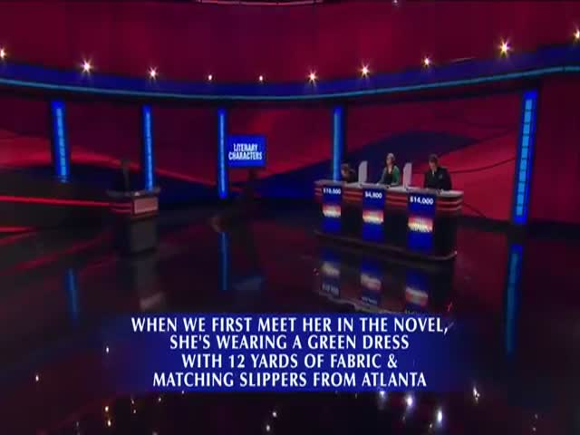 Even Jeopardy Contestants Get Their Fan Videos!
