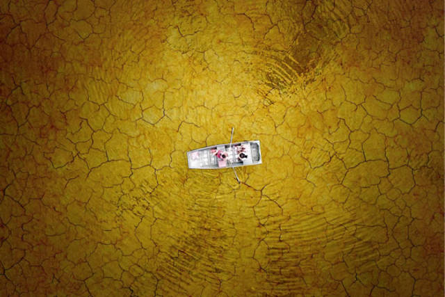 Dronestagram Announces Top-20 Drone Pictures Of 2017 And They Really Deliver