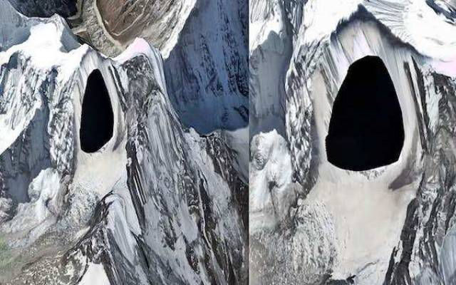 Scientists Still Can't Explain Some Things That Google Earth Sees